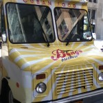 Bongo Brothers Cuban Food Truck